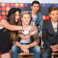 New exhibit allows Orlando tweens to fulfill dreams of snapping selfies with One Direction