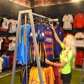 Find Orlando City gear and more at United World Soccer's new store in Downtown Disney