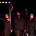 Orlando Gay Chorus turns OMA into a cabaret for A Lotta Night Music