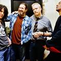 Spin Doctors bring earworm nostalgia to Hard Rock's Velvet Sessions
