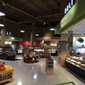 We kinda love the newly renovated Winter Park Village Publix