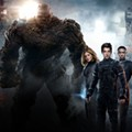 Opening this week: Fantastic Four, The Gift, Ricki and the Flash and The Wolfpack
