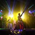 The Scene II Underground Hip-Hop Festival at Venue 578 showcases Orlando's best MCs, DJs and graffiti artists