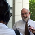 """Orange-Osceola Public Defender calls for end of """"low-value"""" arrests"""