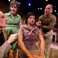 'Clybourne Park' at Mad Cow Theatre and 'Dog Sees God' at Parliament House both demolish icons