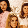 Movies Out Loud brings the needles to 'Valley of the Dolls' at the Abbey, you bring the pills