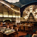 Disney's Flying Fish Café will close for most of 2016