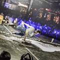 Glimpse the country's best breakdancers at Red Bull BC One's packed hip-hop weekend