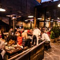 Barcelona Restaurant & Wine Bar is the forerunner of a renaissance at the Marketplace at Dr. Phillips