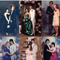 Relive your best '80s prom memories at the Orchid Garden this weekend