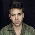 Prince Royce announced as final headliner for Universal Orlando's Mardi Gras