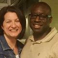 Orange County teacher says she was fired for dating a black man