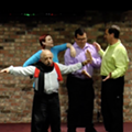 Satori Entertainment will bring improv antics to the stage at this year's Artlando