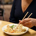 Eat free(ish) at new Orange Ave. Noodles & Company location on Monday