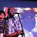 Outsider artist David Liebe Hart brings a mind-bending multimedia show to Will's Pub on Monday