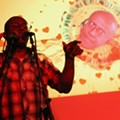 David Liebe Hart's alternate reality warps Will's Pub with Grant and Fortune Howl