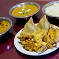 The wonderful vegetarian menu at Gopal Ji Sweets may soon succumb to populist sentiment