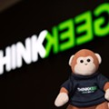 The first ever brick-and-mortar ThinkGeek store is open in the Florida Mall