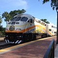 Four new SunRail stops planned between Sand Lake and Kissimmee