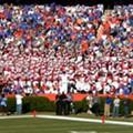 """University of Florida bans """"You Suck"""" chant at home football games"""