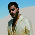 Twin Shadow's George Lewis Jr. on being shaped by bus accidents, pop ambition and growing up in Florida