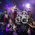 Orlando Zombie Ball returns to Venue 578 for the biggest Halloween party of the year