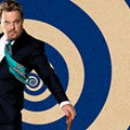 Tickets for Eddie Izzard at the Dr. Phillips Center go on sale Friday