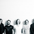 Desaparecidos reunite to give The Man the finger and the people some hope