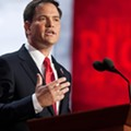 Florida newspaper says Marco Rubio is 'ripping us off,' should resign