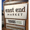 East End Market celebrates its second anniversary with a Dia de los Muertos-themed courtyard party