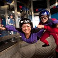 Orlando is about to have a ton of indoor skydiving options