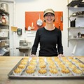 Audubon Park bakeshop P Is for Pie sold to new owners