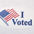 Voter turnout for Orlando municipal elections was at 12.4 percent as of 4 p.m. Have you voted yet?