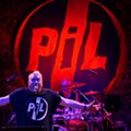 Public Image Ltd. defies time and expectation (Plaza Live)