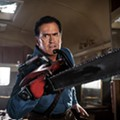 <i>Ash vs. Evil Dead</i> proves that 30 years later, the Evil Dead franchise still has what it takes