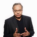 Lewis Black has plenty to vent about at Hard Rock Live on Sunday