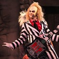You have until December to say goodbye to Universal's Beetlejuice Graveyard Revue