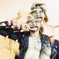Five reasons to be thankful for a musical wild man like Nobunny
