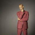 John Waters gets holier and dirtier for Christmas at the Plaza Live on Tuesday
