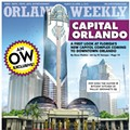 Dave Plotkin reflects on learning to write and design on the fly at <i>Orlando Weekly</i>