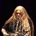 Country outlaw David Allan Coe plays a free show at Johnny's Other Side this weekend