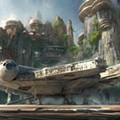 Disney's new Star Wars land will debut in Orlando on Aug. 29