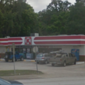 The Circle K in Mills 50 will close forever this Thursday, strange things are afoot
