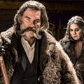 Tarantino's <i>Hateful Eight</i> is a waste of beautiful 65mm
