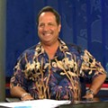 Jon Lovitz, underappreciated star of 'SNL' and 'The Critic', camps out at the Improv all weekend