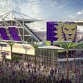 Orlando City announces soccer stadium won't open this year