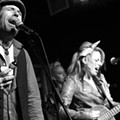 The Punknecks serve country-punk with swagger and style (Will's Pub)