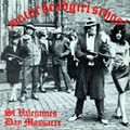 "35 Years Later: Motörhead & Girlschool - ""St. Valentine's Day Massacre"" EP"