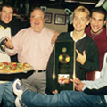 New documentary examines Orlando boy-band mogul and convicted fraudster Lou Pearlman