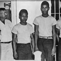 Gilbert King, author of a book about the Groveland Four, to speak at fundraiser in Orlando tonight